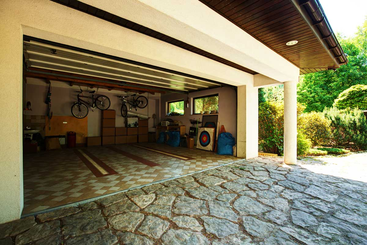 Garage Conversions & HOAs Are Legal or Illegal?